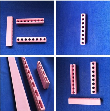 alumina ceramic band for heater
