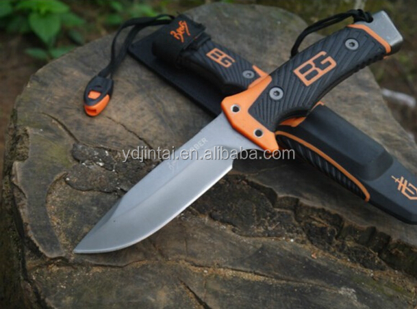 BG High Class Gifts of Big Hunting <strong>knife</strong> Survival <strong>Knife</strong>