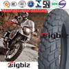 Hot sell airless 110/90-16 motorcycle tire