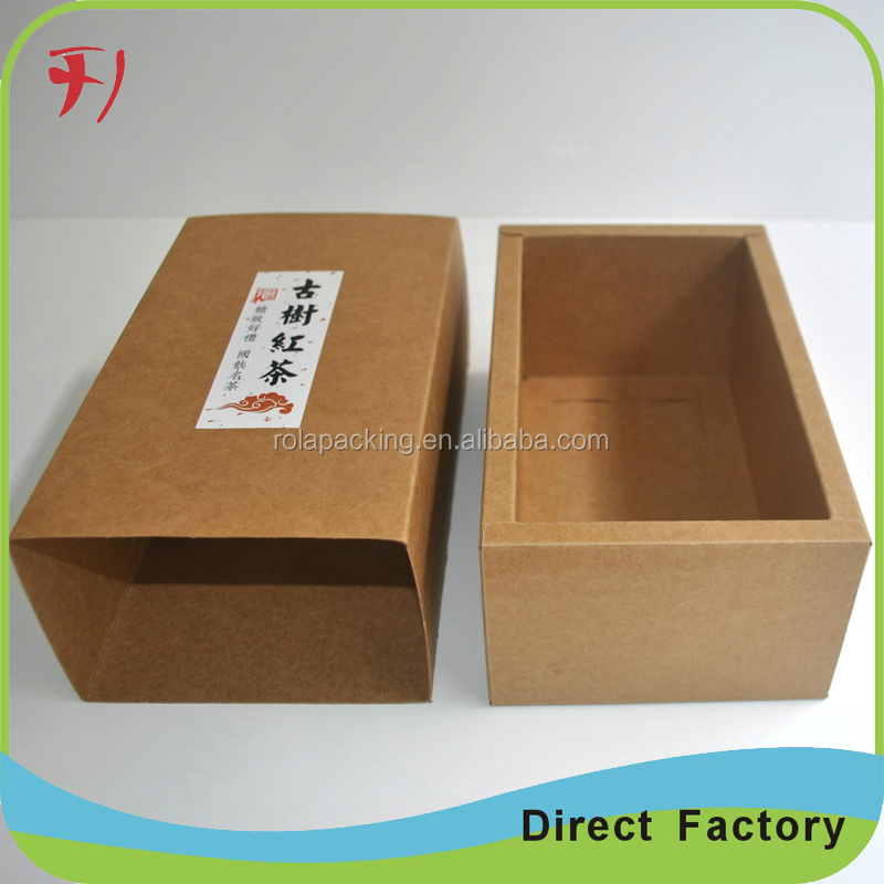point of sale display box