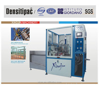 Full-Automatic sealant filling and capping machine