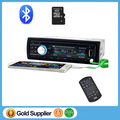 1 Din Bluetooth DVD CD Player Vehicle MP3 Stereo Radio