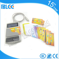 Canton fair Made in China smart card system game smart card payment system