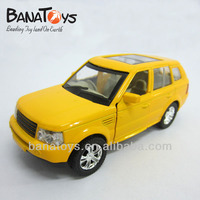 920020915 scale model car car for kids alloy