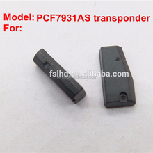 10PCS Car Key Chips PCF7931AS Transponder Chip