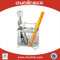 Functional hardware hanging type knife and fork rack supplier