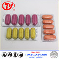 Parasite Drug for cattle albendazole tablet 300mg veterinary medicine from China