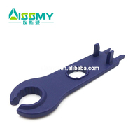 Flat Spanner Wrench For 2pcs MC4