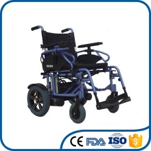 High quality cheap price detachable aluminum electric wheelchair prices