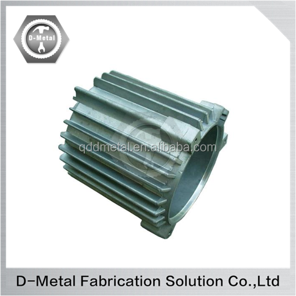 OEM Service Available Drawing Aluminum Casting And Forging