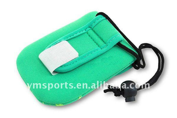 Neoprene mobile/cell phone bag for manufacturers