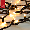 Cheap Price wholesale christmas 5mm micro led copper wire string lights