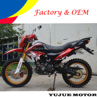 gas powered mini dirt bikes/250cc automatic motorcycle