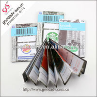 custom phone book / Magnetic phone book / Phone book paper