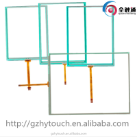 Produce Touch Screen Spare Parts For Making POS AMT Copier Printer ELO DMC Machine