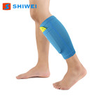 SHIWEI-6002-1#Wholesale New style colorful soft shin guards stay