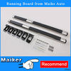 Running Board for Jeep Grand Cherokee side step bar From Maiker 304 Chrome