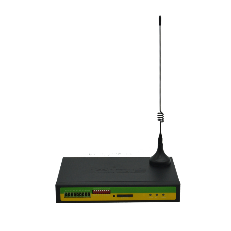 F2164 Mobile GPRS RTU Modem for Mobile solutions