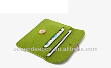 high quality felt case for samsung tablet accessories popular style