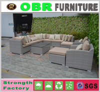 Hot Sale Rattan Furniture Outdoor Garden