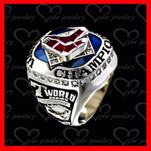 2013 Boston Red Sox World Series Championship Ring