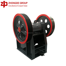 Small Crusher Plant, Iron Ore Crushing Machine Equipment for Sale by Zhongde Manufacturer