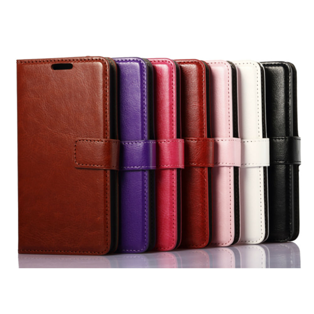 wallet leather case For LG G3 mini 5'', Best Price Book Stand Wallet Leather Case Mix colors Cover for LG
