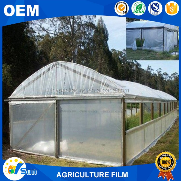 Househould Products PO Stretch Edible Fungus Cultivation Use Edible Fungus Cultivation