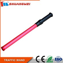 Traffic Safety Wand