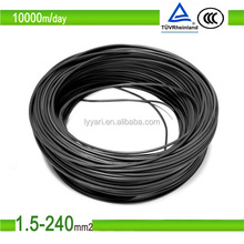 4 mm2 PV Cable for Solar System Installation