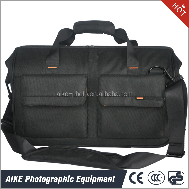 Professional Photographer Multi-type Fashion DSLR DV Camera Bags for Men and Women with Single-shoulder