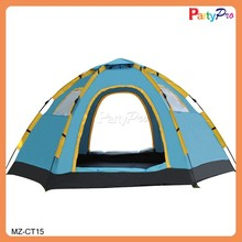 Eco-Friendly Automatic Big Waterproof Camping Kitchen Tent Importer