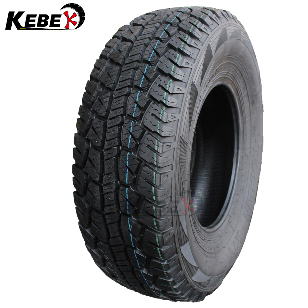 off road SUV 4x4 tires LT235/75R15 LT235/85R16