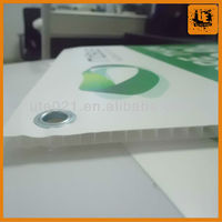 China factory custom polypropylene corriboard for sale