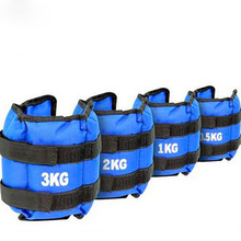 Fitness&Bodybuilding Products,sand bag for leg Packaging Bags