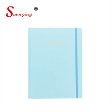 2018 New Products Concise Flash Memory Planner Organizer Notebook