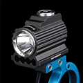 LED bike lamp cycling light TrustFire TR-D017 CREE XM-L2 450 Lumens 3-Mode LED Bicycle Light+4.2V 5200mAh Battery Pack+ Charger