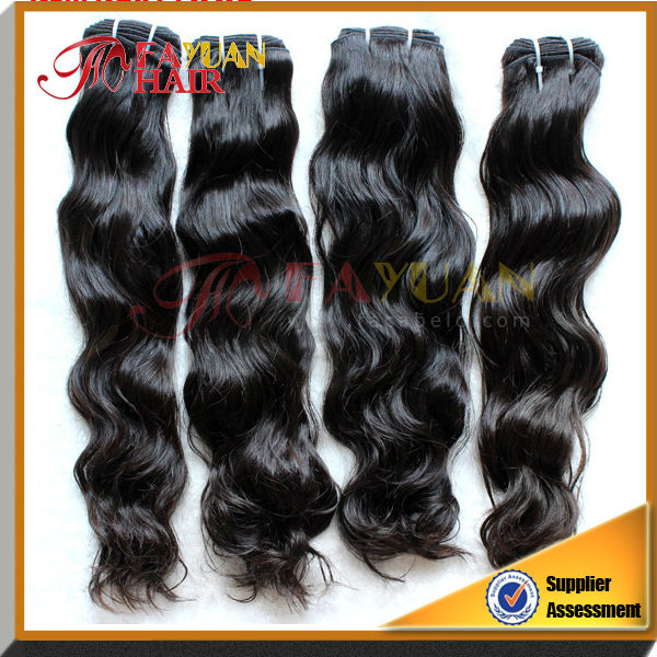 supreme quality popular Indian Human Weave Hair