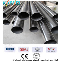 China Facroty Sanitary Polished Stainless Steel