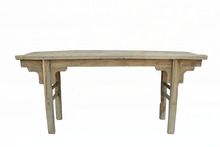 Hot sell chinese antique wood altar table wholesale furniture china
