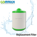SW-R Taiwan Shower Water Filter Replacement Activated Carbon Cartridge