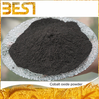 Best16G best factory price cobalt oxide powder(Co3O4 and Co2O3)