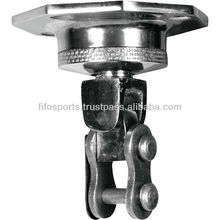 chrome plated low friction Speedball swivel