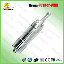 2014 ego twist batteries wholesale dry herb pusher WHB herb electronic pen