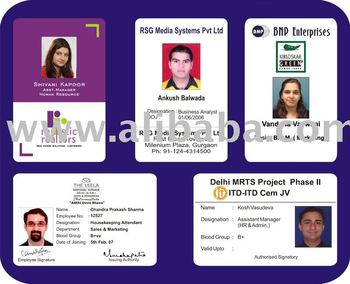 PHOTO ID CARD & ALL PRINT SOLUTION