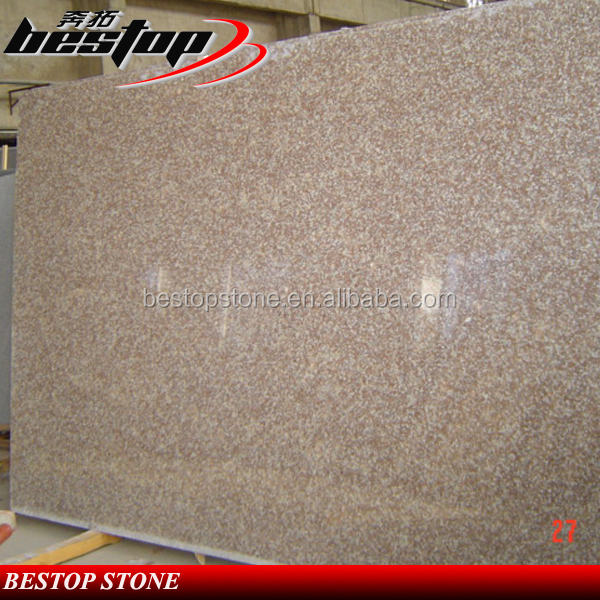Cheap Chinese Red Granite G687 Rough Slab