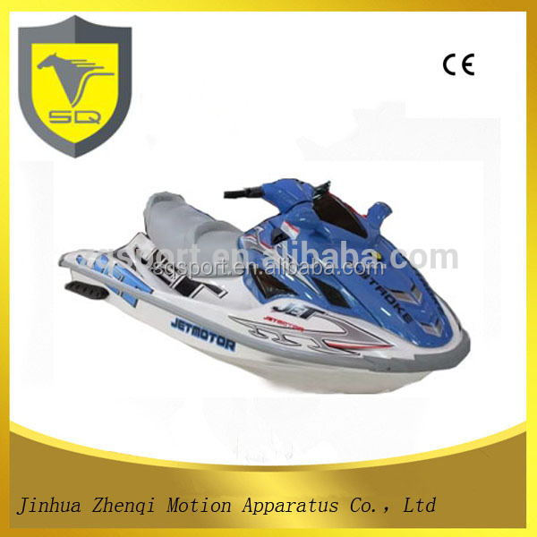 CE certified high speed supplier price sell jet ski with 3 seats