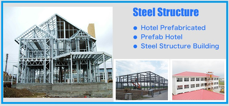 Fast build construction design steel structure building warehouse