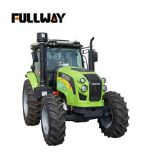 FW1604 4 Wheel 160hp Farm Tractor For Sale