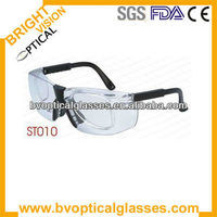 Bright Vision Clear eyewear prescription protecting your eyes Safe glasses